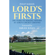 Lord's First (BOK)