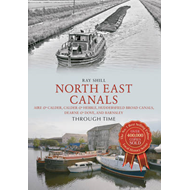 North East Canals Through Time (BOK)