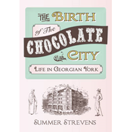 Birth of the Chocolate City (BOK)
