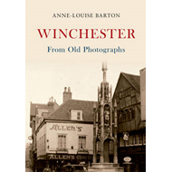 Winchester from Old Photographs (BOK)
