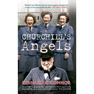 Churchill's Angels (BOK)
