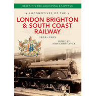 Locomotives of the London Brighton & South Coast Railway 183 (BOK)