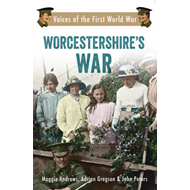 Worcestershire's War (BOK)