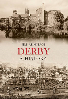 Derby a History (BOK)