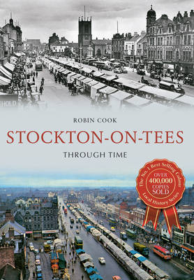 Stockton-on-Tees Through Time (BOK)