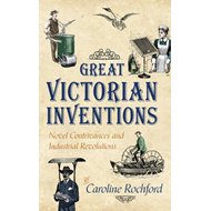 Great Victorian Inventions (BOK)