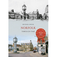 Norfolk Through Time (BOK)
