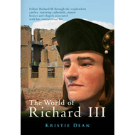 World of Richard III (BOK)