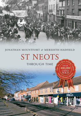 St Neots Through Time (BOK)