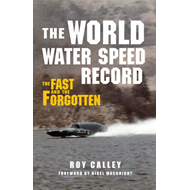 World Water Speed Record (BOK)