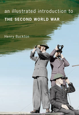 Illustrated Introduction to the Second World War (BOK)