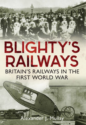 Blighty's Railways (BOK)