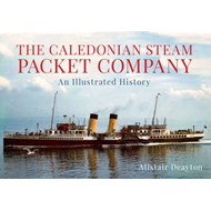 Caledonian Steam Packet Company (BOK)