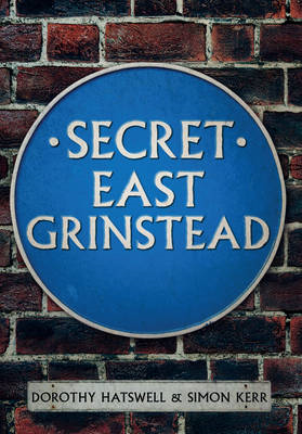 Secret East Grinstead (BOK)