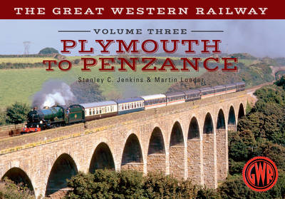 Great Western Railway: Plymouth to Penzance (BOK)