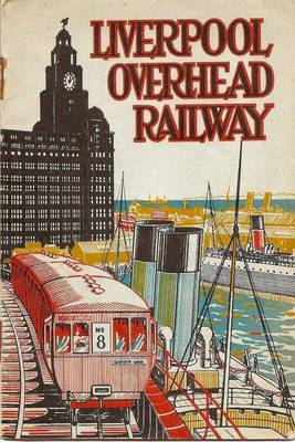 Electric Railways of Liverpool and Manchester (BOK)