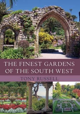 Finest Gardens of the South West (BOK)