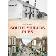 South Shields Pubs (BOK)