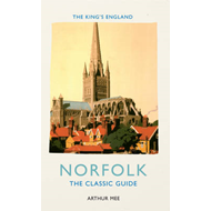 King's England Norfolk (BOK)