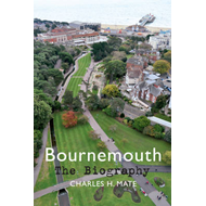 Produktbilde for Bournemouth The Biography (BOK)