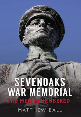 Sevenoaks War Memorial (BOK)