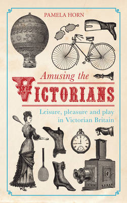 Amusing the Victorians (BOK)