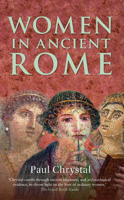 Women in Ancient Rome (BOK)