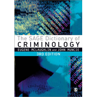 SAGE Dictionary of Criminology (BOK)
