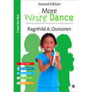 More Write Dance (BOK)