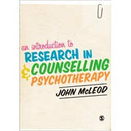 Introduction to Research in Counselling and Psychotherapy (BOK)