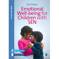 Emotional Well-being for Children with Special Educational N (BOK)