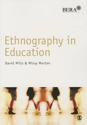 Ethnography in Education (BOK)