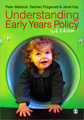 Understanding Early Years Policy (BOK)