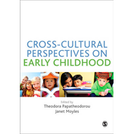 Cross-Cultural Perspectives on Early Childhood (BOK)