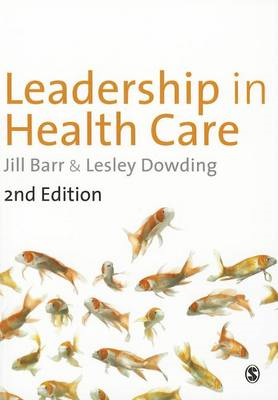Leadership in Healthcare (BOK)