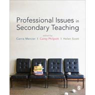 Professional Issues in Secondary Teaching (BOK)