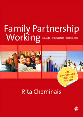 Family Partnership Working: A Guide for Education Practitioners (BOK)
