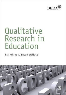 Qualitative Research in Education (BOK)