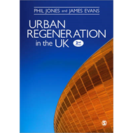 Urban Regeneration in the UK (BOK)
