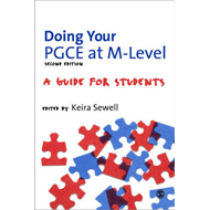 Doing Your PGCE at M-level (BOK)