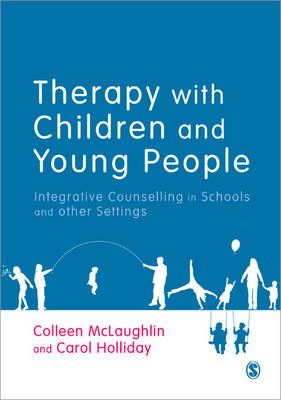 Therapy with Children and Young People (BOK)