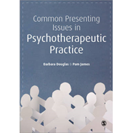 Common Presenting Issues in Psychotherapeutic Practice (BOK)
