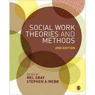 Social Work Theories and Methods (BOK)