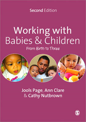 Working with Babies and Children (BOK)