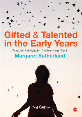 Gifted and Talented in the Early Years (BOK)