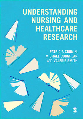Understanding Nursing and Healthcare Research (BOK)