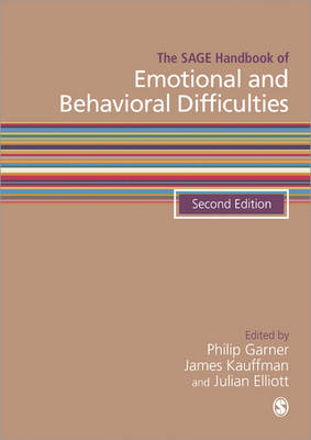 SAGE Handbook of Emotional and Behavioral Difficulties (BOK)