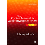Coding Manual for Qualitative Researchers (BOK)