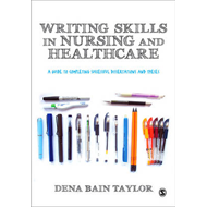 Writing Skills in Nursing and Healthcare (BOK)