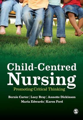 Child-Centred Nursing (BOK)